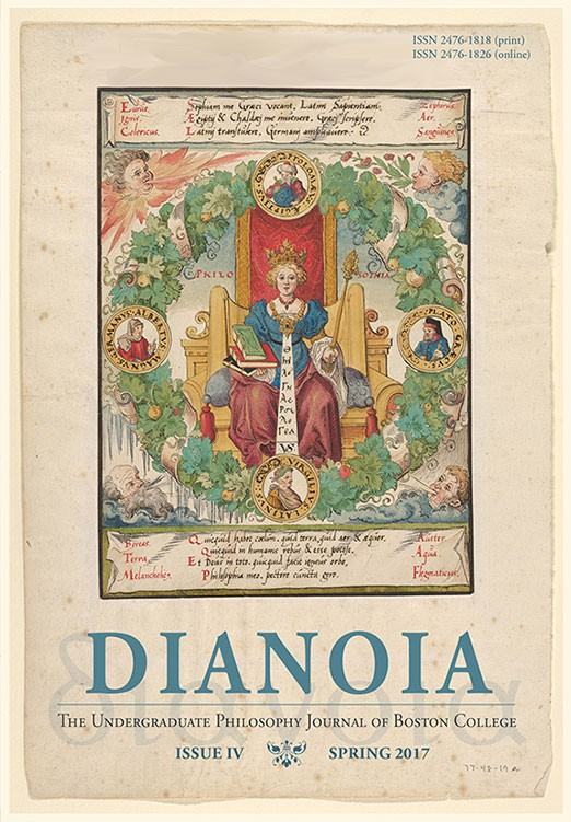 Dianoia cover